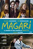 Magari (If Only)