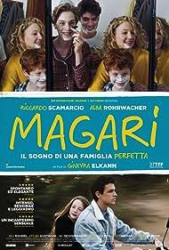 Magari (2019)