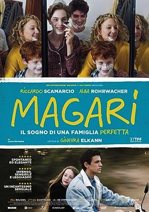 Magari ( Keşke )