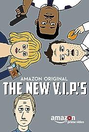 The New V.I.P.'s Poster