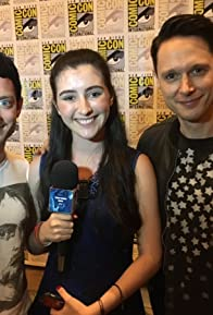 Primary photo for The Dirk Gently Holistic Recap Show