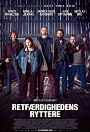 Riders of Justice (2021) HDRip English Movie Watch Online Free