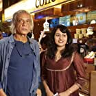 Sudhir Mishra and Khushboo Upadhyay at an event for Lovefucked (2018)