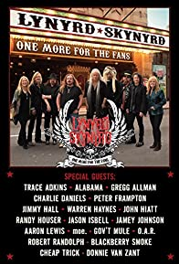 Primary photo for One More for the Fans! Celebrating the Songs & Music of Lynyrd Skynyrd