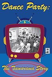 Teen Scene Poster