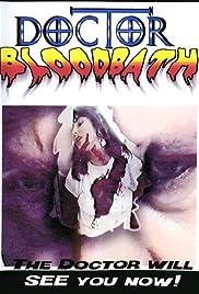 Doctor Bloodbath Poster