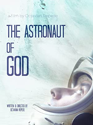 The Astronaut of God film Poster