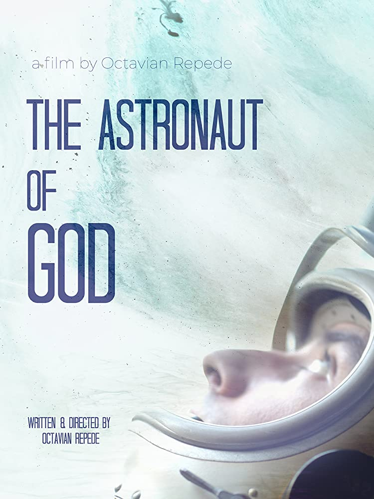 The Astronaut of God 2020 English 720p HDRip 795MB | 280MB ESubs Download