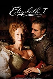 Elizabeth I (TV Mini-S...