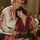 Jacques Higelin and Marie Trintignant in Colette, une femme libre (2004)