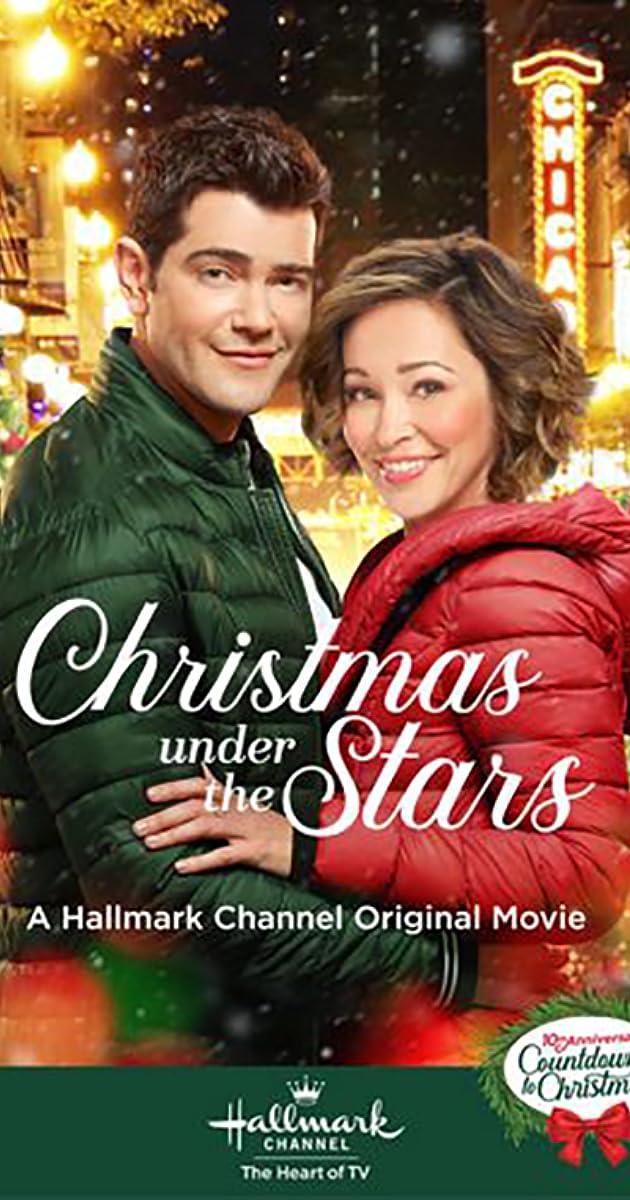 Christmas Under the Stars (TV Movie 2019) - IMDb