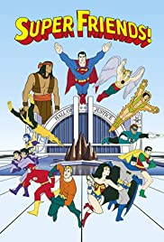 Super Friends Poster - TV Show Forum, Cast, Reviews