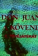 Don Juan és a kövendég