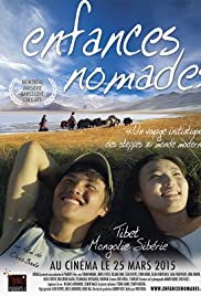 Download Enfances nomades (2015) Movie