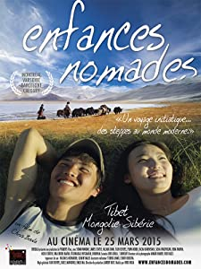 Watch action movies 2017 Enfances nomades by none [h264]
