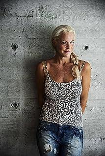 Malena Ernman Picture