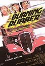 Burning Rubber (1981) Poster