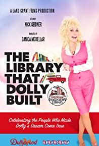 Primary photo for The Library That Dolly Built