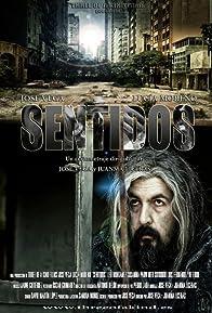 Primary photo for Sentidos