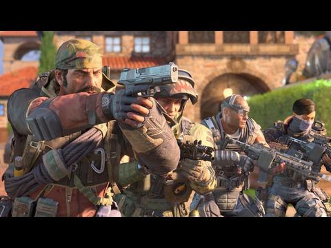 Call of Duty: Black Ops 4 movie free download hd