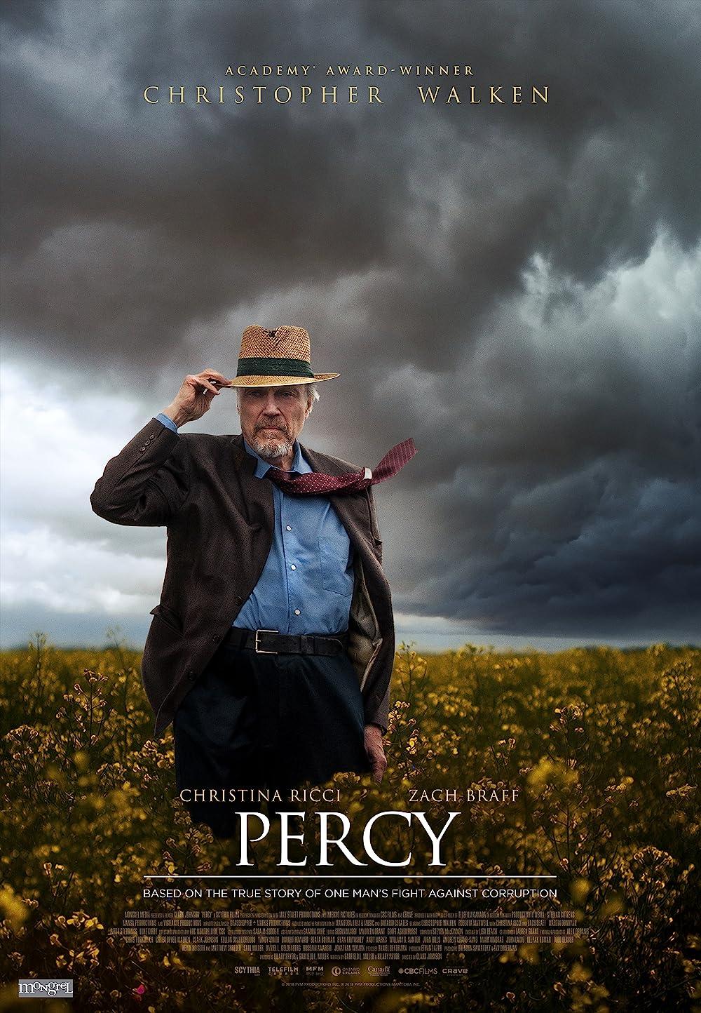 Percy Vs Goliath 2021 English 1080p HDRip 1.4GB Download