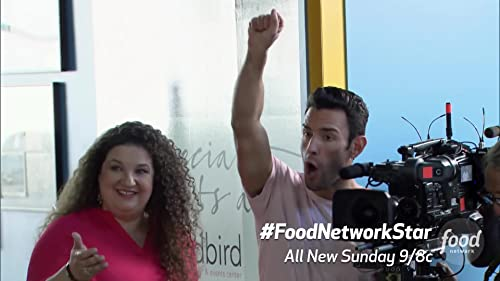 Food Network Star: Season 14