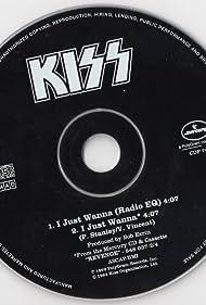 Kiss: I Just Wanna (1992)
