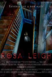 Rosa Leigh Poster
