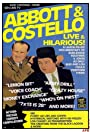 Abbott & Costello: Live & Hilarious!