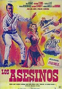 Watch free spanish movies Los asesinos [QuadHD]