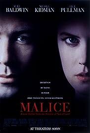 Malice (1993) film en francais gratuit