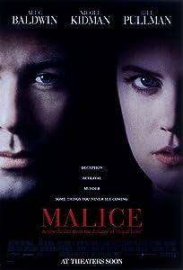 Malice Canada