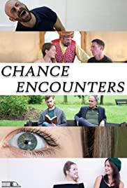Chance Encounters Poster