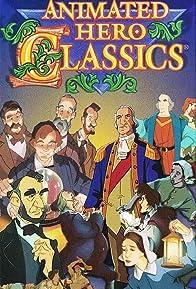Primary photo for Animated Hero Classics