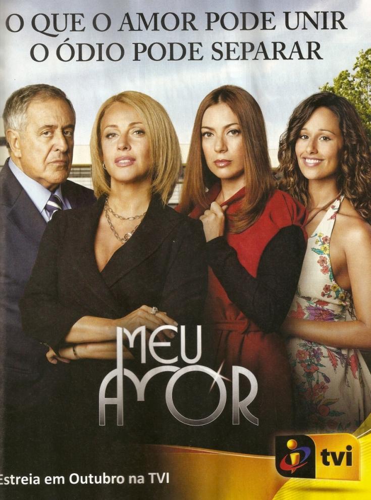 Meu Amor (TV Series 2009–2010) - IMDb