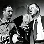 Edward Andrews and John Larch in The Phenix City Story (1955)