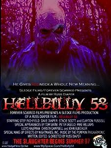 Web watching movies HellBilly 58 [320x240]