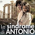 Biagio Iacovelli and Queralt Badalamenti in La sindrome di Antonio (2016)