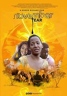 November Tear (2019)