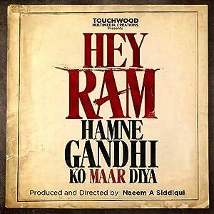 Hamne Gandhi Ko maar Diya