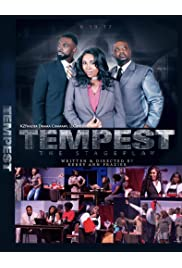 Tempest: the Stage Play