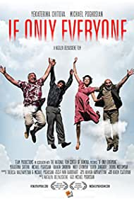 If Only Everyone (2012) Poster - Movie Forum, Cast, Reviews
