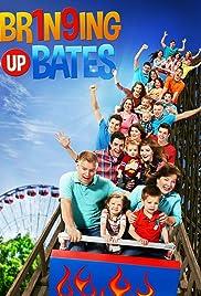 Bringing Up Bates Poster