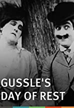 Gussle's Day of Rest
