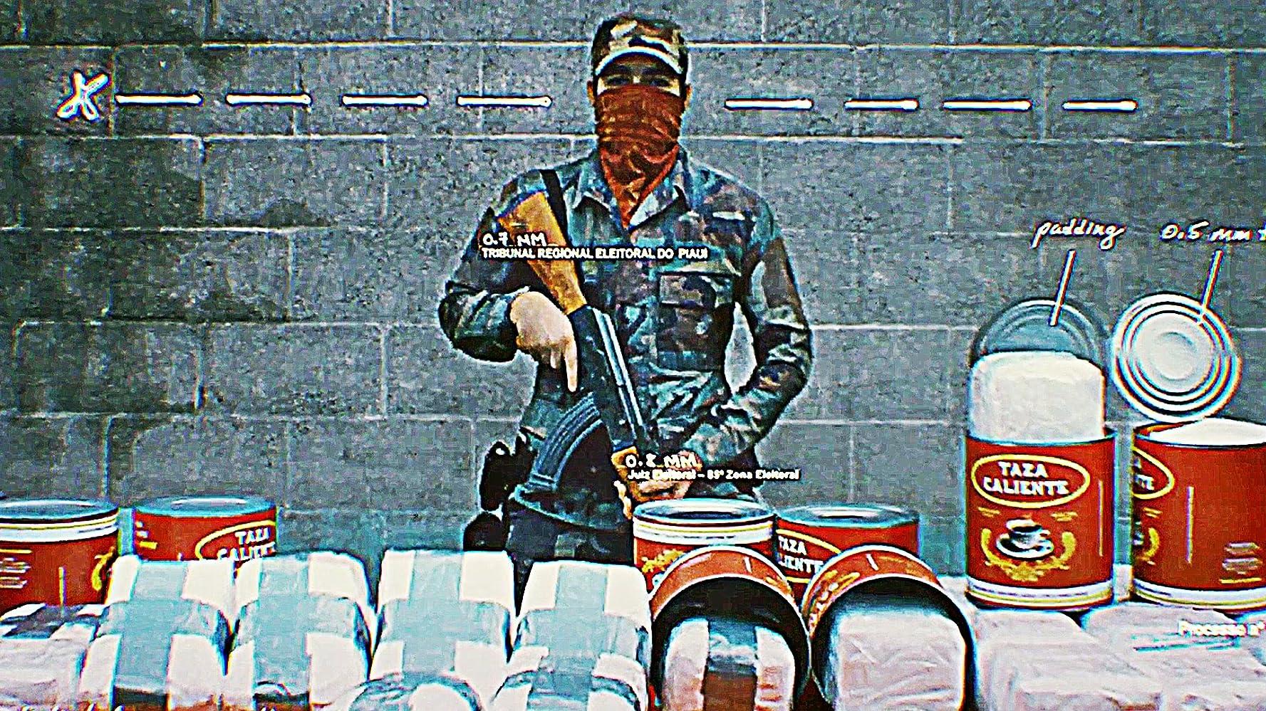 Imagens do Narcos Dublado Dublado Online