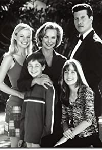 Primary photo for Cover Me: Based on the True Life of an FBI Family