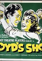 Boyd's Shop