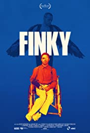 Finky Poster