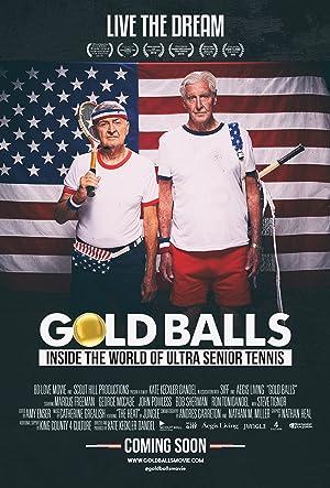 Where to stream Gold Balls