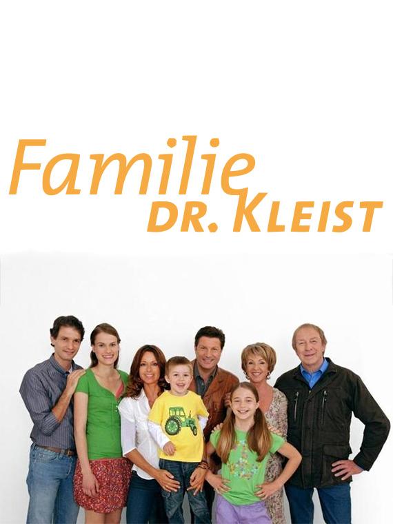 Familie Dr. Kleist (2004)
